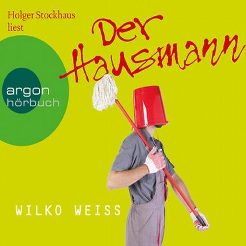 Der Hausmann audiobook cover art