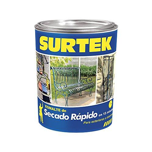 Meridian Pinturas marca Surtek