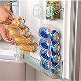 Cocina Refrigerador Caja de Almacenamiento Accesorios de Cocina...