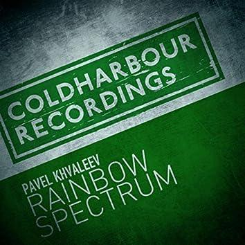 Rainbow + Spectrum
