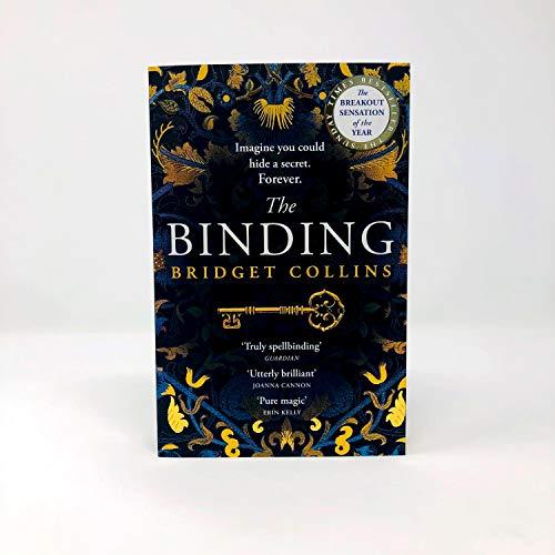 The Binding: THE #1 BESTSELLER