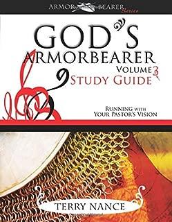 God's Armorbearer Volume 3 Study Guide
