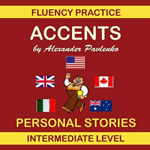 Accents, Personal Stories Titelbild