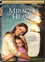 Miracles from Heaven [DVD] [Import]