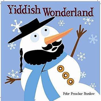 Yiddish Wonderland - Radio Mix