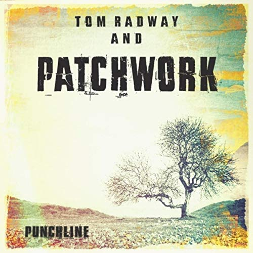 Tom Radway and Patchwork