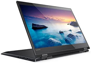 Lenovo 2019 IdeaPad Flex 5 15 2-in-1 Laptop, 15.6in FHD Touchscreen, Intel Core i7-8550U, 16G DDR4, 512G SSD, NVIDIA MX130, Fingerprint Reader, Webcam Windows 10 (Renewed)