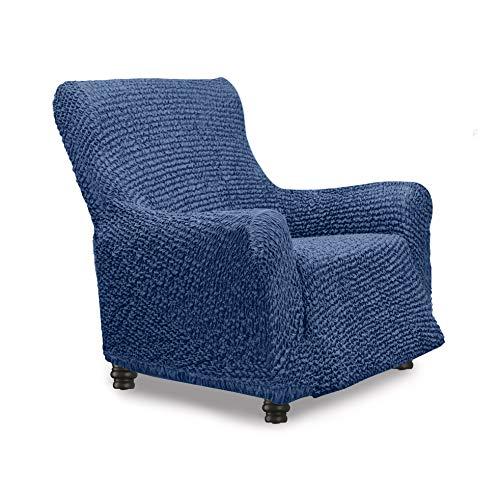 PAULATO BY GA.I.CO. Funda para sofá – Funda para sofá – Funda para sofá – Funda para sofá – Funda para sofá – Funda elástica para Muebles Colección Mille Righe