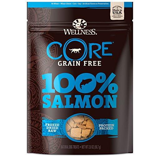 Wellness Core 100-Percent Freeze Dried Dog Treats