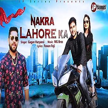 Nakra Lahore Ka
