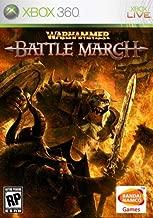 Warhammer: Battle March / Game