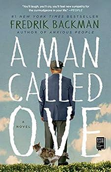 A Man Called Ove  A Novel