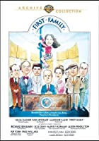 First Family [DVD] [Import]