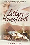 Letters from the Homefront: A World War II Novella
