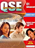 Quick Smart English QSE Advanced Student's Book with DVD New