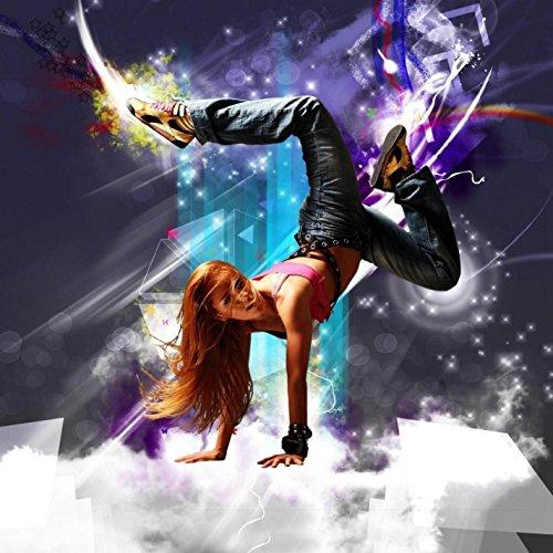 Dancefloor Magic 2015 remix