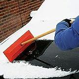 Car Snow Rakes