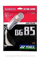 ヨネックス グッズ 781 BG85 バドガット ミクロン 85