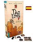 Juego Tao Long The Way of The Dragon Español