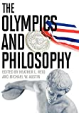 Image of The Olympics and Philosophy (Philosophy Of Popular Culture)