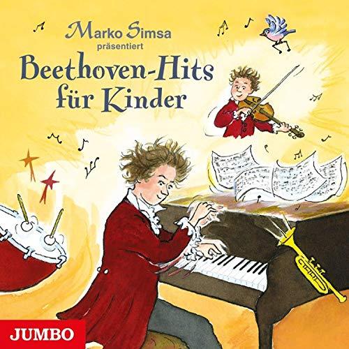 Beethoven-Hits für Kinder Titelbild
