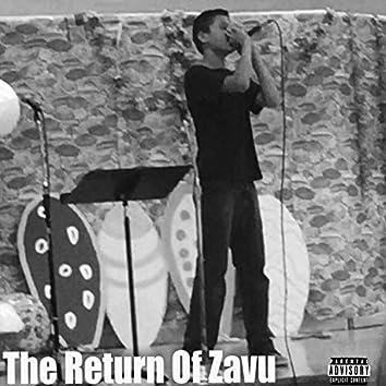 The Return of Zavu