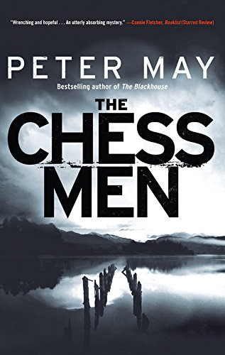 The Chessmen: The Lewis Trilogy (The Lewis Trilogy, 3)