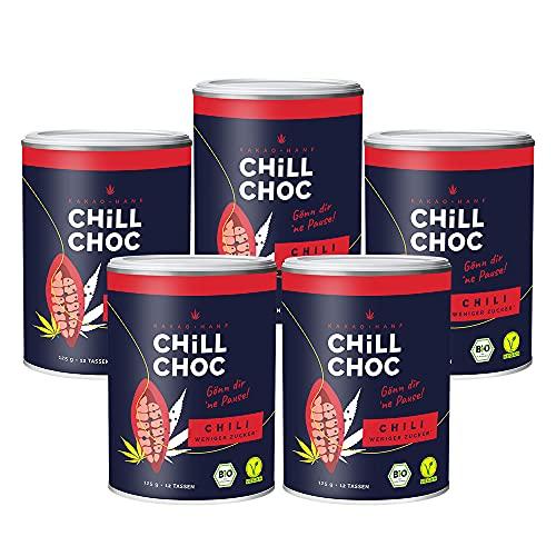 ChillChoc Chili |...