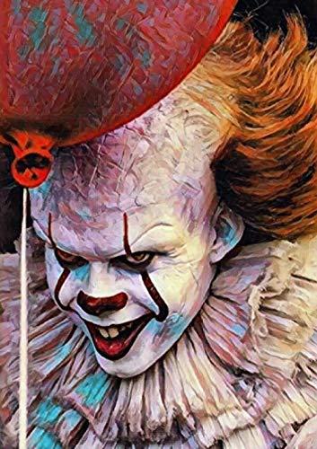 1000 piece clown puzzles - 5