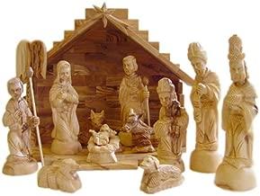 Best nativity sets bethlehem olive wood Reviews