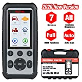 Autel MaxiDiag MD806 Pro OBD2 Scanner, Car Diagnostic Scan Tool with All Systems Diagnosis, Oil Reset, EPB, SAS, BMS, DPF, Throttle A/F, AutoScan (Updated Version of MD806, MD808)