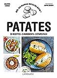 Patates: 35 recettes - 5 ingrédients - 3 étapes maxi