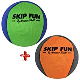 Pool Toys for Adults: Skip It Bouncy Water Balls for Swimming Sports Games for Kids and Adults. Best Skipping...