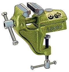 Leinen Schraubstock 60 mm - Klemmbar