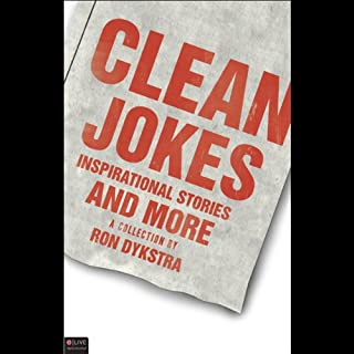 Clean Jokes, Inspirational Stories and More cover art