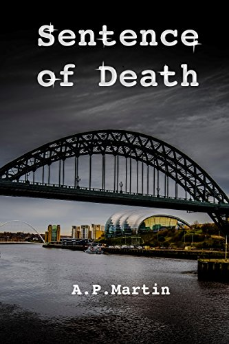 Sentence Of Death: Female psychologist and young male detective pursue...