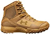 Under Armour Women's Valsetz RTS 1.5 Military and Tactical Boot, Coyote Brown (200)/Coyote Brown, 7
