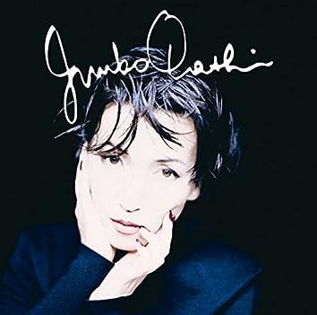 GOLDEN BEST Junko Ohashi Sony Music Years