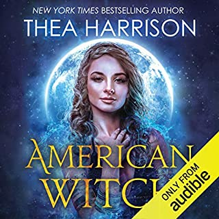 American Witch Titelbild