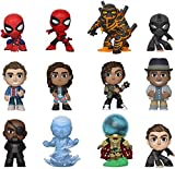 Funko Spider-Man Far From Home Mystery Minis, multicolor (39351) , color/modelo surtido