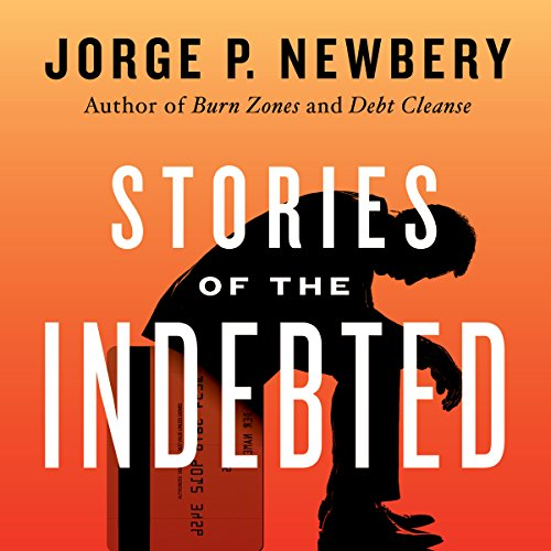 Stories of the Indebted audiobook cover art