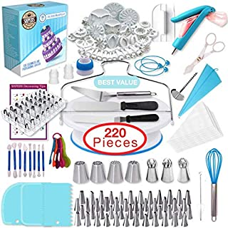 Best cake decorating ingredients list Reviews