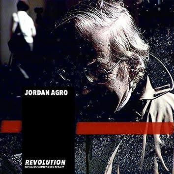 Revolution (The Noam Chomsky Music Project)