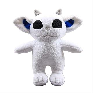 23cm Twenty One Pilots Ned 21 Plush Toy, Soft Kawaii Movie Christmas Figure Toy, Peluche Coleccionable De Peluche 23cm Blanco