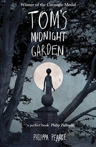 Tom's Midnight Garden (English Edition)