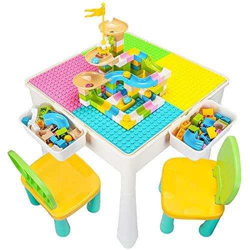 La Mejor Lista de Muebles para niños pequeños Top 10. 13