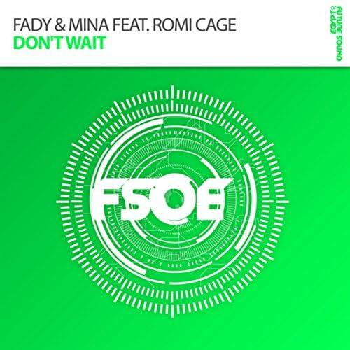 Fady & Mina feat. Romi Cage