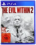 The Evil Within 2 - PlayStation 4 [Edizione: Germania]