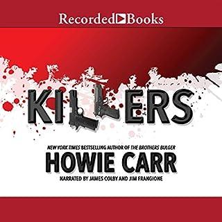 Killers cover art