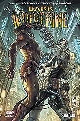 Dark Wolverine - Punition de Daniel Way